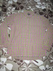 мужская рубашка, р. L, McNeal, сток, новая