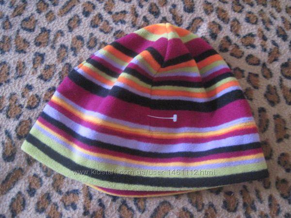 Новая шапка на девочку, подростков флис, вязаная, Англия, сток