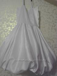 плаття біле