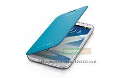 Чехол для смартфона Samsung EFC-1J9FBEGSTD Note 2