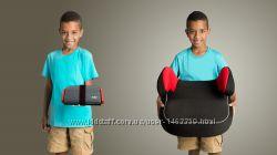 Дитяче авто крісло, детское авто кресло бустер 2-13 лет Chicco