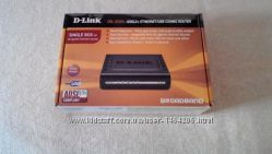 Модем D-Link DSL-2520U