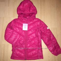Новая приталенная курточка 110116, фирмы  А LIVE