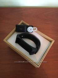 Смарт-часы, 3in1, фитнес браслет, блютуз гарнитура Huawei Talkband