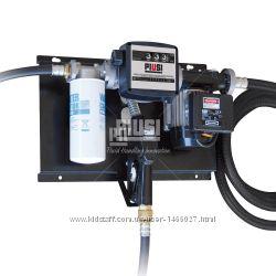 Качественные миниЗаправки для перекачки дизТоплива, бензина. Piusi Италия