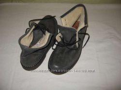 Продам ботинки мужские фирменные