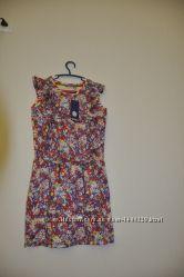 Платье двухцветное Mexx