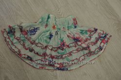 Батистовая юбка Mexx для принцесс