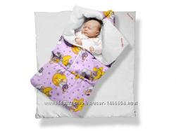 Одеяло трансформер Classic одеяло и конверт