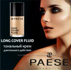 Тональный крем Long Cover Paese Польша