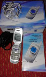 Ретро телефон SAMSUNG А800