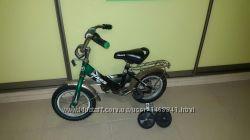 Велосипед дитячий двохколісний Mars 12