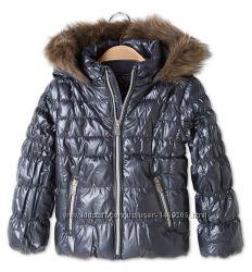 Зимняя курточка C&A Германия доставка УкрПочтой бесплатно