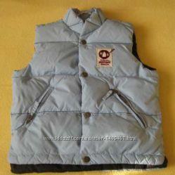 Куртка-безрукавка пуховая Murphy&Nye Chicago  на 4 года