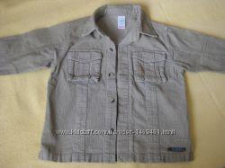 Пиджак-рубашка ADAMS для мальчика на 2-3 года