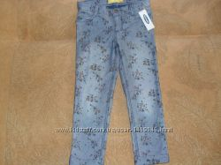 Новые джинсы Old Navy на 4 года
