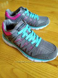 Жіночі кросівки Рolo-assn-clarissa-grey