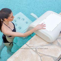 Гидромассажное кресло для бассейна