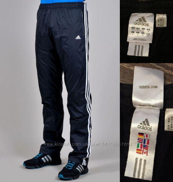 БРЕНД. Новые Оригинальные спортивные штаны Adidas. Адидас