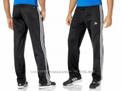 Новые фирмовые спортивные мужские штаны Adidas. Штаны Адидас