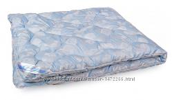 Одеяло Лебяжий пух ТМ Leleka-Textile