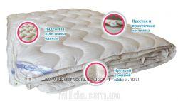 Одеяло Комби, осень ТМ Leleka-Textile