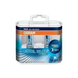 Галогенная лампа Osram Cool Blue Intense 4200K H4