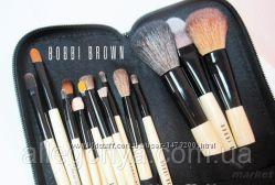 Кисти для макияжа Bobbi Brown 15 кисточки для макияжа 15 штук Премиум