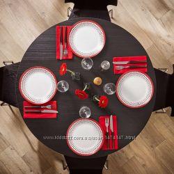 Столовый сервиз Arcopal Adonie. Сервиз столовый-18пр. L4963
