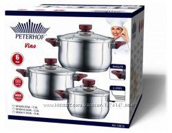 Продам Набор посуды Peterhof 6пр PH15816