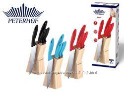 Набор ножей 6пр. Peterhof 22408