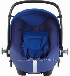 Автокресло Romer Baby-Safe i- Size от 0 до 13 кг