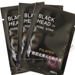 Маска для лица Black Head черная маска 6 гр