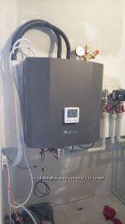 Модернизация систем отопления.