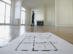 Авторская перепланировка квартир и домов