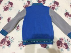 Кардиган толстовка, кофта, куртка р. 116