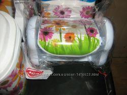 Держатель для туалетной бумаги новый, производство Турция