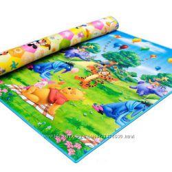 Развивающий коврик Дисней. Отличный подарок для малышей.