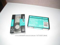 Продам аудио кассеты UD-I 90