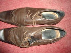 туфли кожа р43