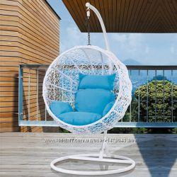 подвесное кресло maya для дачи сада дома