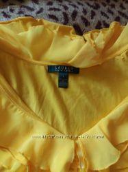 Блузка супер качества Ralph Lauren