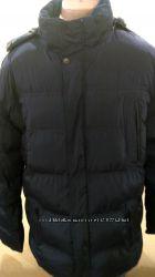 Распродажа Крутая теплая куртка батал последний размер