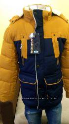 Распродажа Крутая теплая куртка последний размер