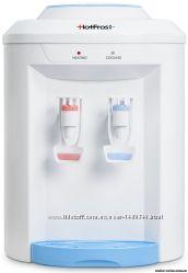Кулер для воды HotFrost D75E White