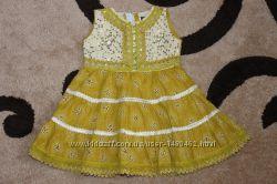Классное платье в отличном состоянии на 80-86