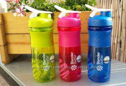 Бутылка-шейкер BlenderBottle SportMixer 820ml