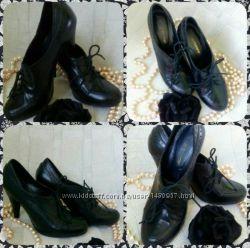 Продаю  туфли на высоком каблуке фирмы Monarch