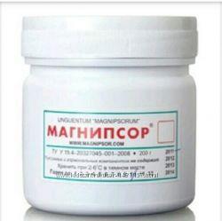 Магнипсор - крем бальзам от псориаза, натуральный, не содержит гормонов
