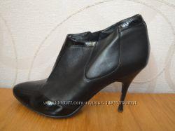 Ботильоны ботинки женские Braska